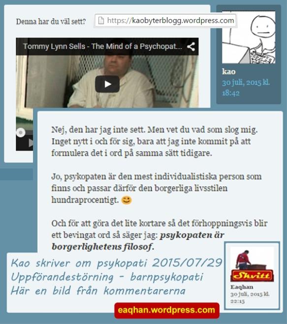 Psykopaten filosofen