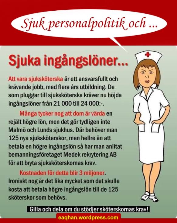 SSK-löner